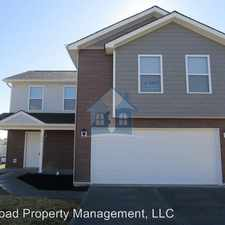 Rental info for 353 Gatewood Court,