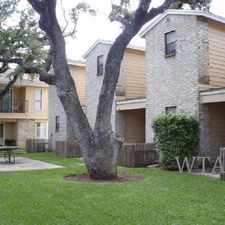 Rental info for 2718 OLD FIELD RD in the San Antonio area