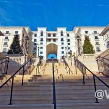 Rental info for 17101 LA CANTERA Suite 8300 in the San Antonio area