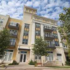 Rental info for 6215 VIA LA CANTERA in the San Antonio area