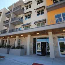Rental info for 3819 Harry Wurzbach in the San Antonio area
