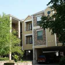 Rental info for 912 W. 22nd St. in the Austin area