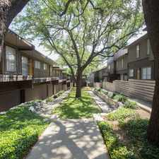 Rental info for 3031 EISENHAUER in the San Antonio area