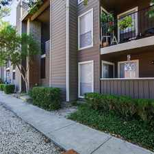 Rental info for 3601 MAGIC DR. in the San Antonio area