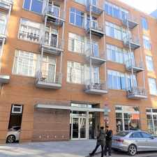 Rental info for 1390 V Street NW #521 in the Washington D.C. area
