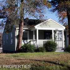 Rental info for 1304 Mt. Erin Drive in the Fulton area