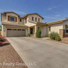 Rental info for 3964 E Grand Canyon Pl