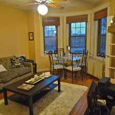 Rental info for Encore Realty in the Boston area