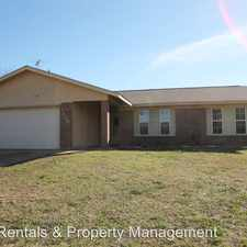 Rental info for 1606 Joy Dr in the 76541 area