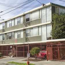 Rental info for Woolsey Walk Apartments in the Berkeley area