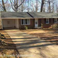 Rental info for 314 FOXCROFT DR.