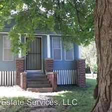 Rental info for 8306 Park Ave in the Kansas City area