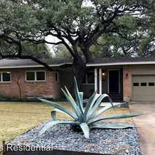 Rental info for 2503 W. 45th in the Austin area