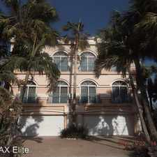 Rental info for 3095 S Hwy A1A #B