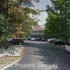 Rental info for 1702 N Lincoln St in the Bloomington area