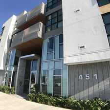 Rental info for 451 Donahue St 308 in the San Francisco area