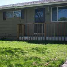 Rental info for 3 Bedroom/2 Bath/1-Car Garage In Old Northwest in the Reno area