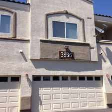 Rental info for FANTASTIC 2 BEDROOM Condominium WITH ONE CAR GA... in the North Las Vegas area