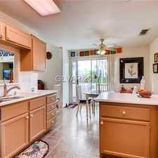 Rental info for This House Is A Must See. Pet OK! in the Las Vegas area