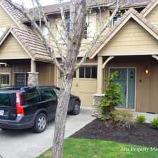 Rental info for Perfect Townhouse in Forest Heights in the Northwest Heights area