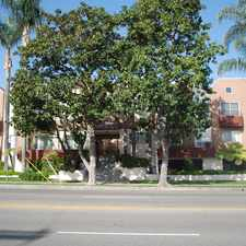 Rental info for 4417 Hazeltine Ave. in the Los Angeles area