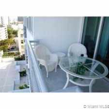 Rental info for 2200 Northeast 4th Avenue #707 in the Wynwood-Edgewater area