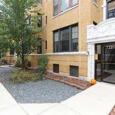 Rental info for Sharp Studio, 1 Bath at Barry & Clark (Lakeview) in the Elmwood Park area