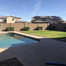 Rental info for 4 Bed 4 Bath With POOL And Attached Mother In L...