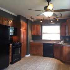 Rental info for 710 North Howard Street in the 46403 area