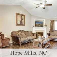 Rental info for Laminate Floors Galore In Hope Mills For $1100 in the Fayetteville area