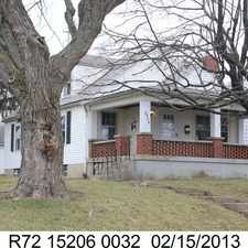 Rental info for Large 3 Bedroom Home In Dayton in the Dayton area
