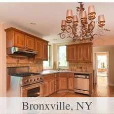 Rental info for House For Rent In Bronxville. in the Yonkers area