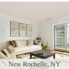 Rental info for New Rochelle, 2 Bed, 1 Bath For Rent in the New Rochelle area