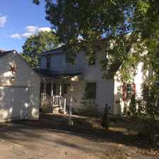 Rental info for House In Great Location. Single Car Garage! in the Poughkeepsie area
