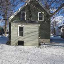 Rental info for Upstairs Unit Features 2 Bedrooms And 1 Full Ba... in the Watertown area