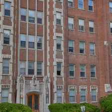 Rental info for 6/1 1 Bedroom Apartment. Parking Available!