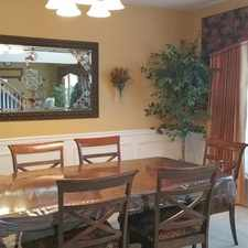 Rental info for Warm, Cozy Home In Cul-de-sac. Will Consider! in the Cary area