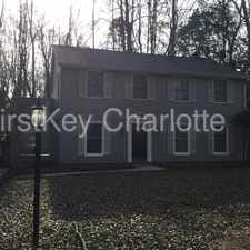 Rental info for The Best Of The Best In The City Of Charlotte! ... in the Charlotte area