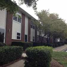 Rental info for Apartment For Rent In Charlotte. $550/mo in the Charlotte area