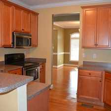 Rental info for 3 Bedrooms House - Spacious Open Floor Plan Wit... in the Fayetteville area