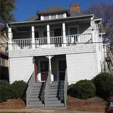 Rental info for Outstanding Opportunity To Live At The Winston ... in the Winston-Salem area
