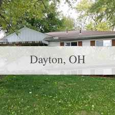 Rental info for 3 Bedrooms House - Coming Soon Apply Today For ... in the Dayton area