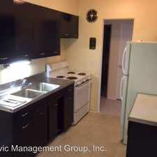 Rental info for 6012 N. Kenmore