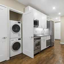 Rental info for 420 East 66th Street in the New York area