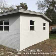 Rental info for 6255 65th Ct N in the St. Petersburg area