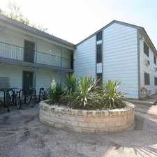Rental info for 2705 MANOR in the Austin area