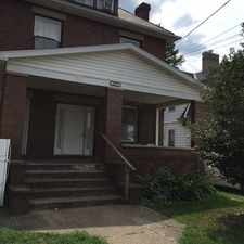 Rental info for 1527 Jackson St. in the 25301 area
