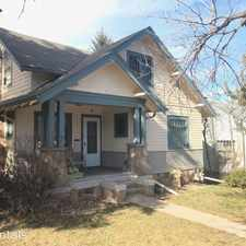 Rental info for 935 9th Street in the Boulder area