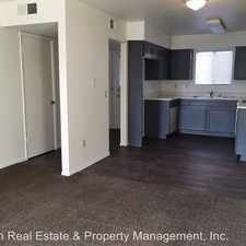Rental info for 6215 S. H Street in the Bakersfield area