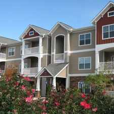 Rental info for Ansley At Town Center